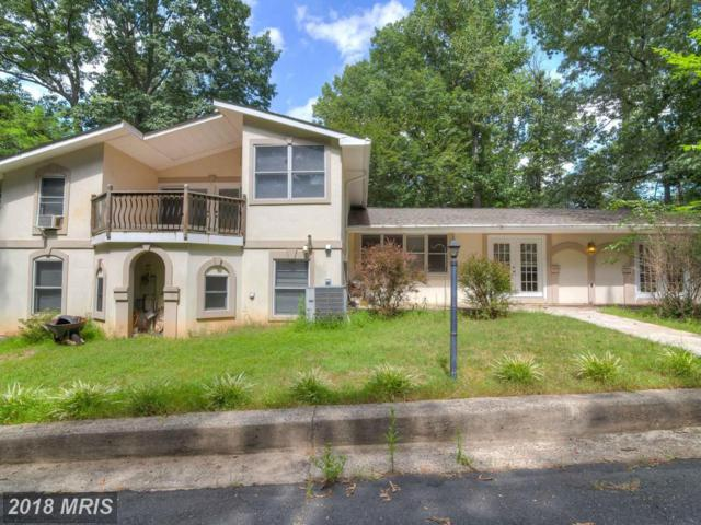 10217 Lawyers Road, Vienna, VA 22181 (#FX10301657) :: The MD Home Team