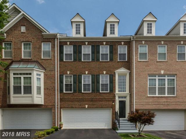 2943 Saxon Flowers Drive, Fairfax, VA 22031 (#FX10301745) :: Arlington Realty, Inc.