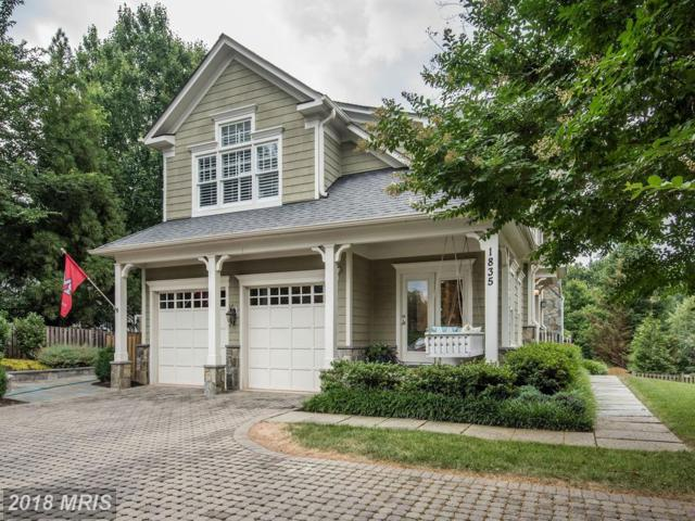 1835 Kirby Road, Mclean, VA 22101 (#FX10301839) :: City Smart Living