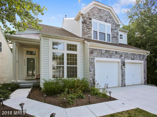 12413 Brown Fox Way, Reston, VA 20191 (#FX10302015) :: Pearson Smith Realty
