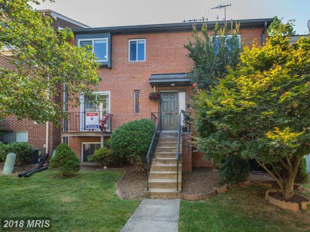 6762 Perry Penney Drive #111, Annandale, VA 22003 (#FX10302082) :: Pearson Smith Realty