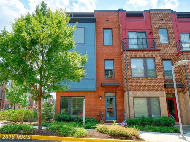 3003 District Avenue, Fairfax, VA 22031 (#FX10302236) :: Zadareky Group/Keller Williams Realty Metro Center