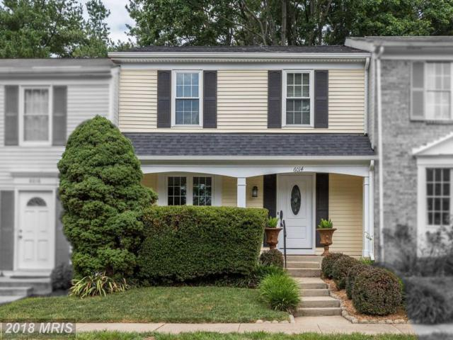 6014 Martins Landing Lane, Burke, VA 22015 (#FX10302237) :: Zadareky Group/Keller Williams Realty Metro Center