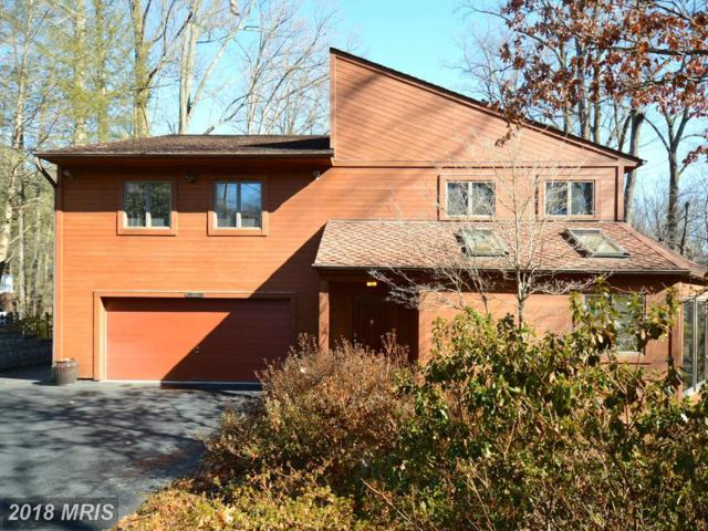 6230 Park Road, Mclean, VA 22101 (#FX10302509) :: Bob Lucido Team of Keller Williams Integrity
