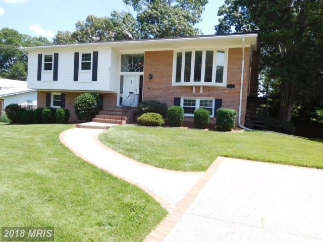 6211 Wayles Street, Springfield, VA 22150 (#FX10302811) :: Zadareky Group/Keller Williams Realty Metro Center