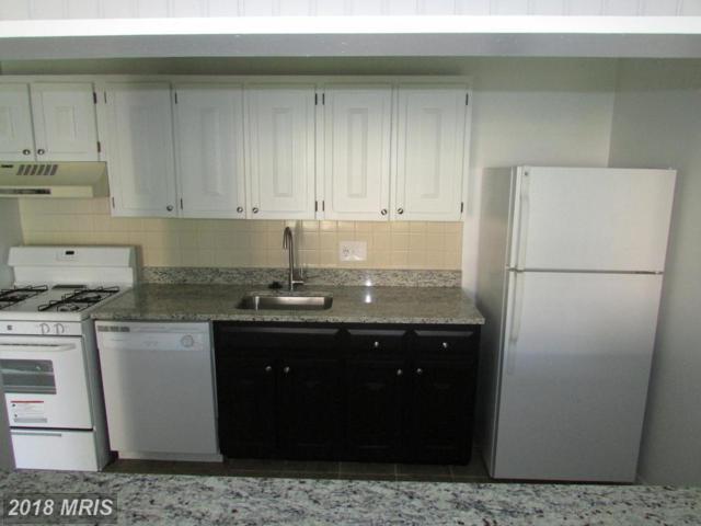 8006 Chanute Place #9, Falls Church, VA 22042 (#FX10302872) :: Charis Realty Group