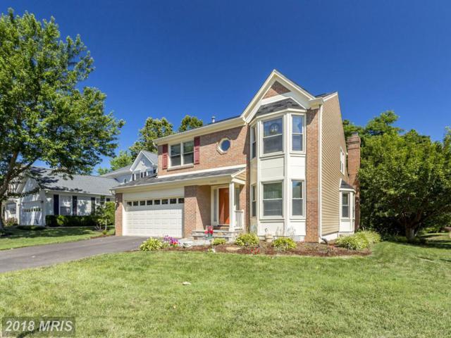 6600 Morning Ride Circle, Alexandria, VA 22315 (#FX10303339) :: Labrador Real Estate Team
