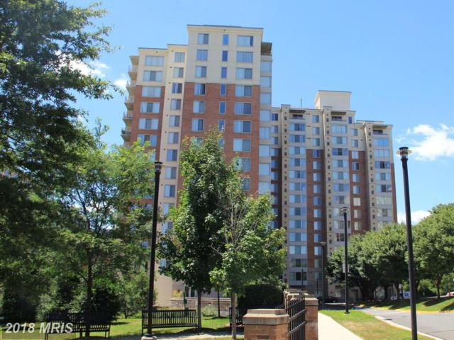 2726 Gallows Road #1512, Vienna, VA 22180 (#FX10303546) :: Zadareky Group/Keller Williams Realty Metro Center