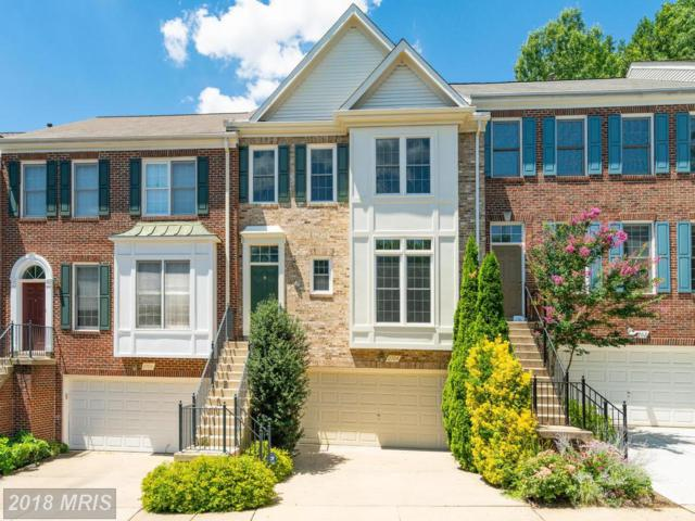 2704 Earls Court, Vienna, VA 22181 (#FX10303680) :: Zadareky Group/Keller Williams Realty Metro Center