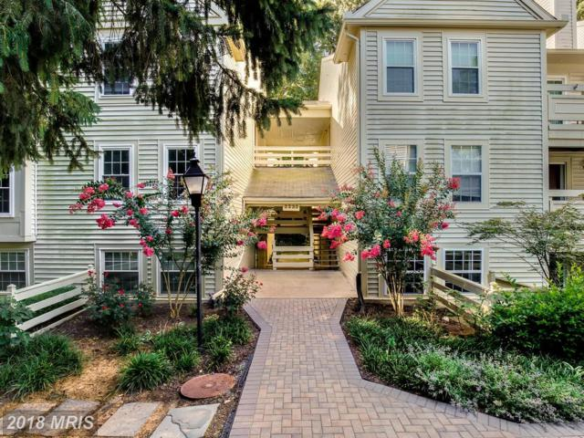 2233 Lovedale Lane 403-A, Reston, VA 20191 (#FX10304022) :: RE/MAX Executives
