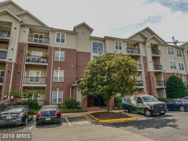 1601 Spring Gate Drive #1109, Mclean, VA 22102 (#FX10304502) :: RE/MAX Executives
