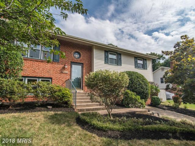 14817 Wood Home Road, Centreville, VA 20120 (#FX10304644) :: The Putnam Group