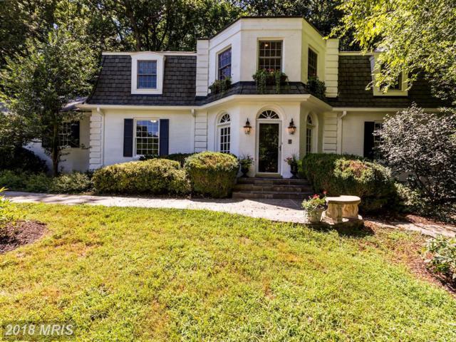 322 Chesapeake Drive, Great Falls, VA 22066 (#FX10304681) :: Zadareky Group/Keller Williams Realty Metro Center