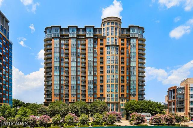 8220 Crestwood Heights Drive #305, Mclean, VA 22102 (#FX10304886) :: Circadian Realty Group