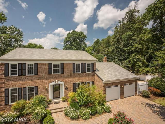 6427 Linway Terrace, Mclean, VA 22101 (#FX10304947) :: Circadian Realty Group