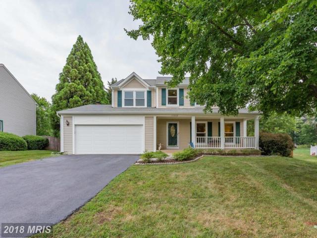 12908 Ashton Oaks Drive, Fairfax, VA 22030 (#FX10305123) :: Circadian Realty Group
