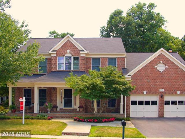 12701 Fox Woods Drive, Herndon, VA 20171 (#FX10305235) :: Circadian Realty Group