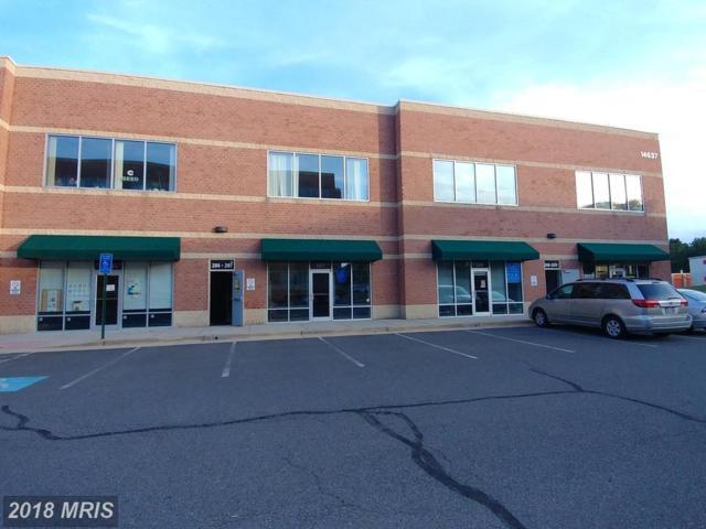 14637 Lee Highway #207, Centreville, VA 20121 (#FX10305513) :: The Greg Wells Team