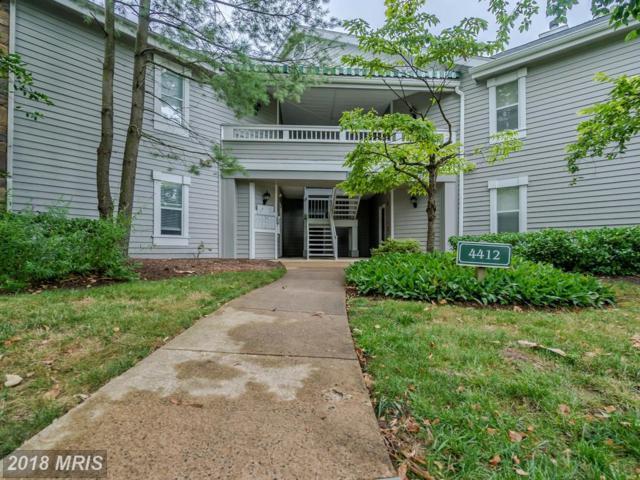 4412 Helmsford Lane #202, Fairfax, VA 22033 (#FX10306023) :: Bob Lucido Team of Keller Williams Integrity