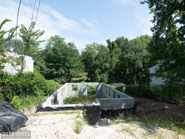2616 Memorial Street, Alexandria, VA 22306 (#FX10306463) :: Bob Lucido Team of Keller Williams Integrity