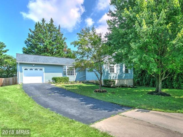 1450 Parkvale Court, Herndon, VA 20170 (#FX10307665) :: Berkshire Hathaway HomeServices