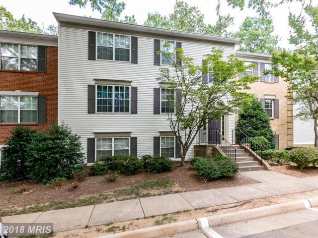 7756 New Providence Drive #16, Falls Church, VA 22042 (#FX10308680) :: Pearson Smith Realty