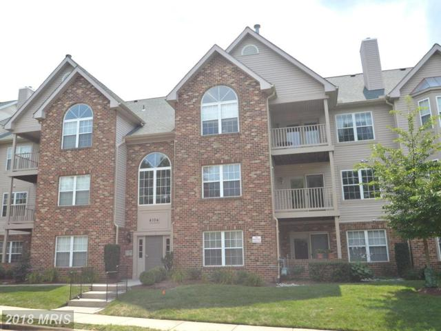 4104-H Monument Court #202, Fairfax, VA 22033 (#FX10310012) :: Keller Williams Pat Hiban Real Estate Group