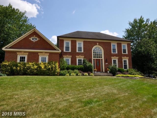 5263 Glen Meadow Road, Centreville, VA 20120 (#FX10312837) :: Fine Nest Realty Group