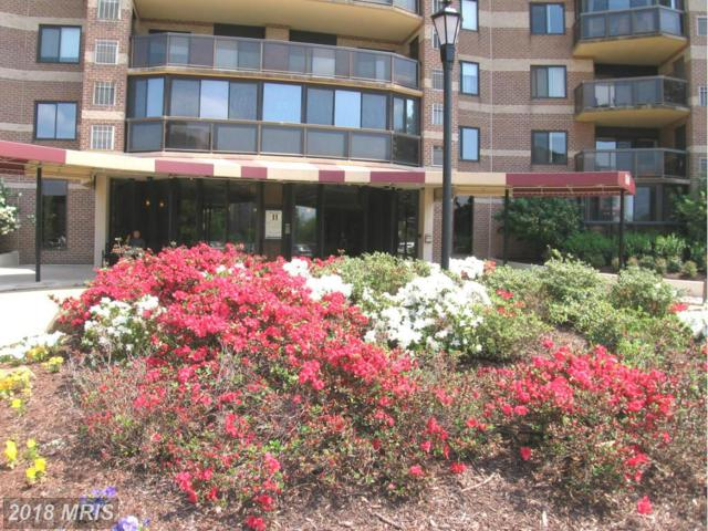 8340 Greensboro Drive #226, Mclean, VA 22102 (#FX10315353) :: RE/MAX Executives