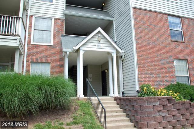 12156 Penderview Terrace #1208, Fairfax, VA 22033 (#FX10317160) :: Pearson Smith Realty