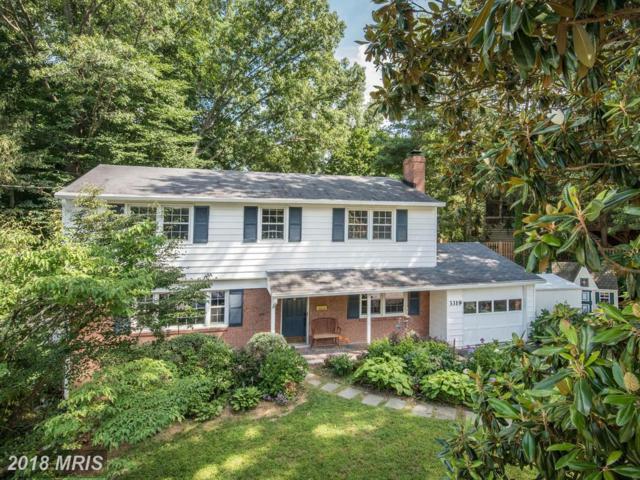 3319 Albion Court, Fairfax, VA 22031 (#FX10317741) :: Keller Williams Pat Hiban Real Estate Group