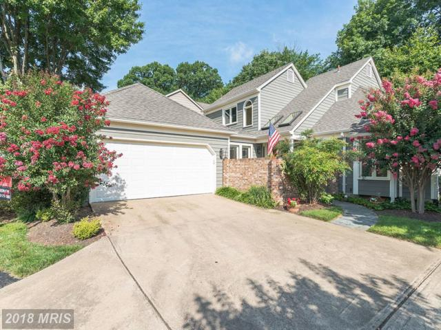 2911 Elmesmeade Court, Oakton, VA 22124 (#FX10317864) :: The Belt Team