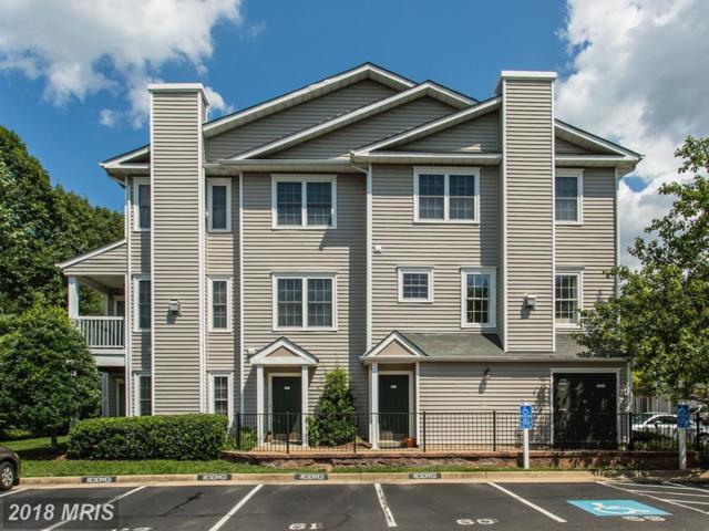 4534 Superior Square #4534, Fairfax, VA 22033 (#FX10317879) :: Fine Nest Realty Group