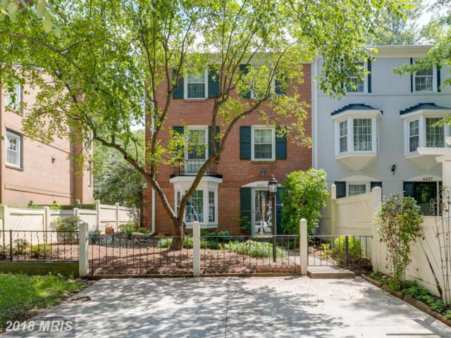 4425 Longworthe Square, Alexandria, VA 22309 (#FX10318380) :: SURE Sales Group