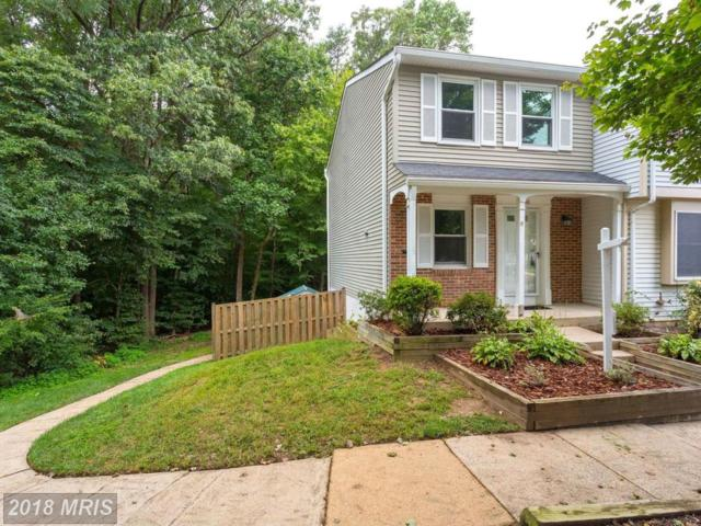 8330 Rocky Forge Court, Springfield, VA 22153 (#FX10318923) :: Browning Homes Group