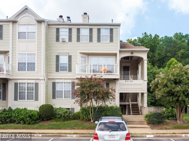 9230 Cardinal Forest Lane 9230A-, Lorton, VA 22079 (#FX10319980) :: Browning Homes Group