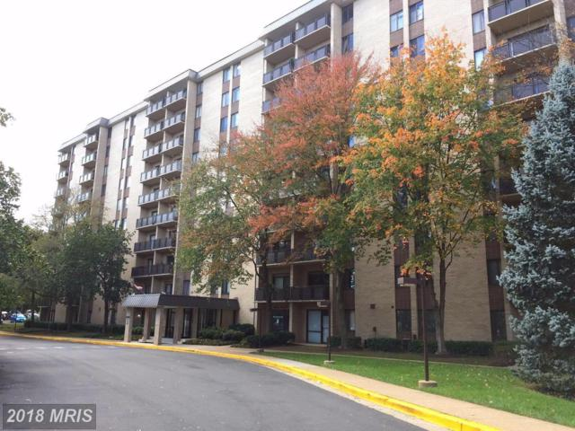 3100 Manchester Street 705A, Falls Church, VA 22044 (#FX10320625) :: RE/MAX Executives