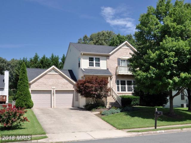 14316 Brookmere Drive, Centreville, VA 20120 (#FX10321171) :: Fine Nest Realty Group