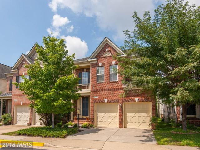 2378 Stone Fence Lane, Herndon, VA 20171 (#FX10321263) :: Wilson Realty Group