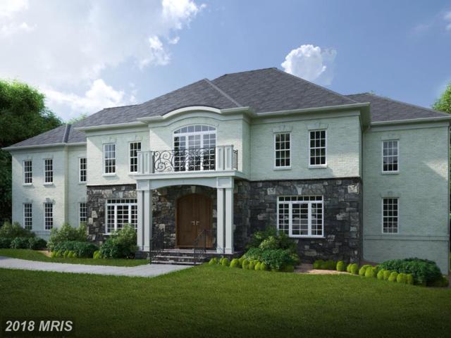 835 Golden Arrow Street, Great Falls, VA 22066 (#FX10321684) :: Browning Homes Group