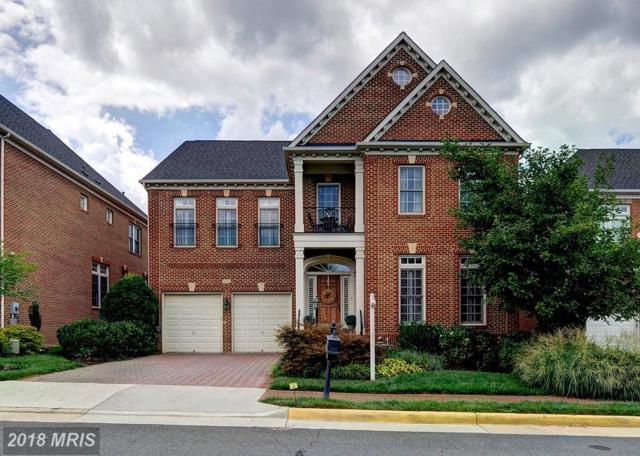 1354 Northwyck Court, Mclean, VA 22102 (#FX10321893) :: The Belt Team