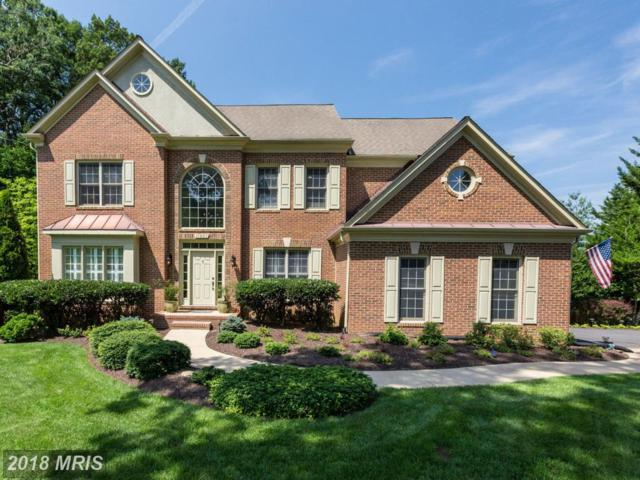 11001 Sweetmeadow Drive, Oakton, VA 22124 (#FX10322241) :: The Belt Team