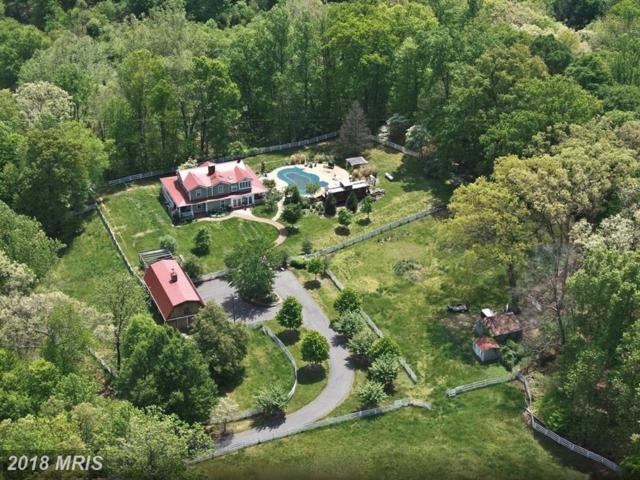 12820 Clifton Creek Drive, Clifton, VA 20124 (#FX10322427) :: Fine Nest Realty Group