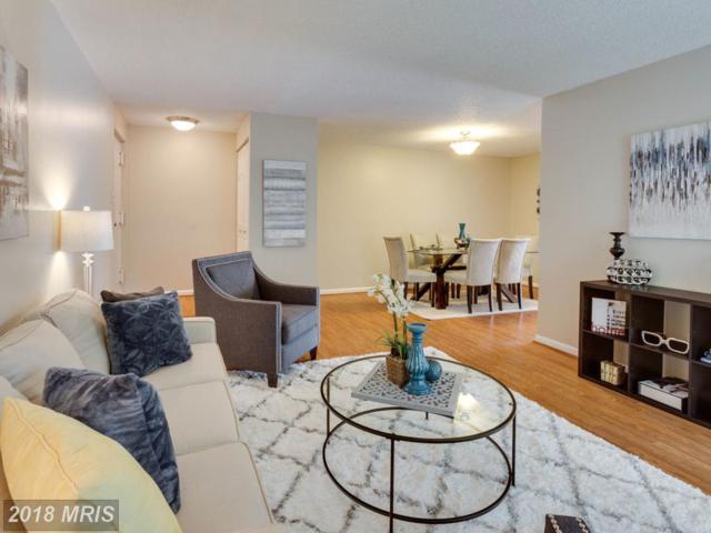 10200 Bushman Drive #114, Oakton, VA 22124 (#FX10322439) :: Great Falls Great Homes