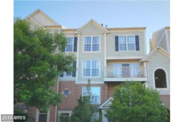 2295 Village Crossing Road #304, Falls Church, VA 22043 (#FX10322594) :: The Greg Wells Team