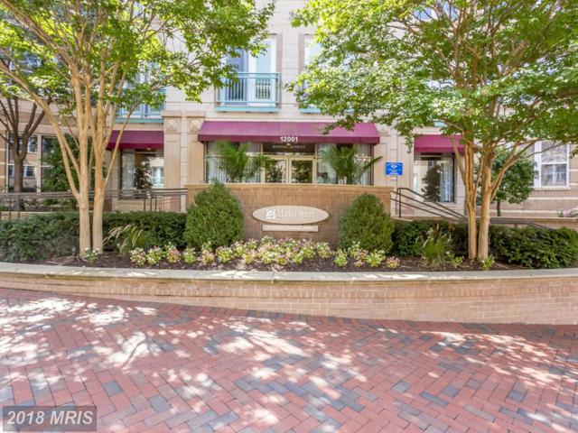 12001 Market Street #332, Reston, VA 20190 (#FX10322731) :: The Belt Team