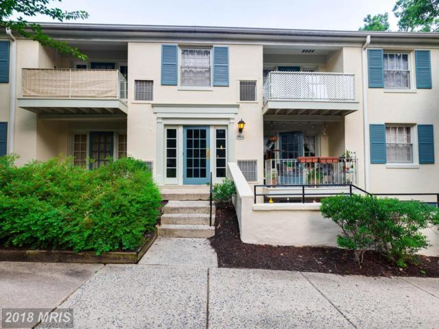 5900-K Queenston Street #502, Springfield, VA 22152 (#FX10322773) :: Tom & Cindy and Associates