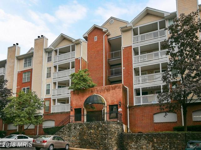 1524 Lincoln Way #320, Mclean, VA 22102 (#FX10322781) :: Fine Nest Realty Group