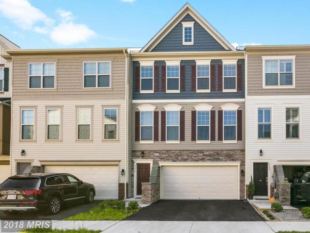 9004 Endicott Place, Lorton, VA 22079 (#FX10322820) :: Browning Homes Group