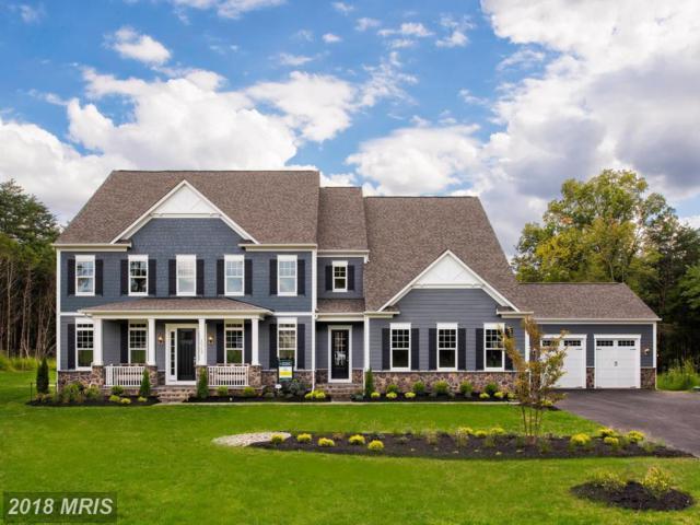 6712 Ricketts Court, Centreville, VA 20120 (#FX10322893) :: Keller Williams Pat Hiban Real Estate Group
